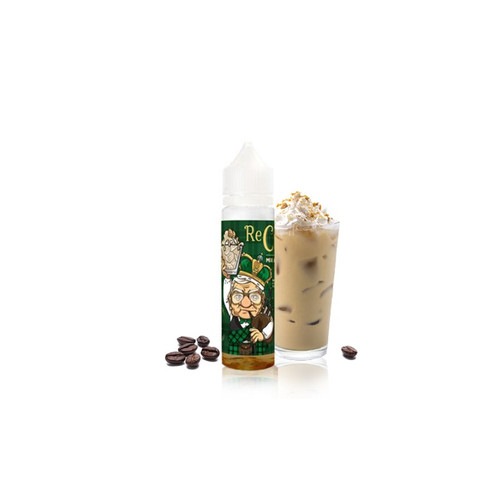 Vaporart Re-Cup - Mix and Vape - 50ml