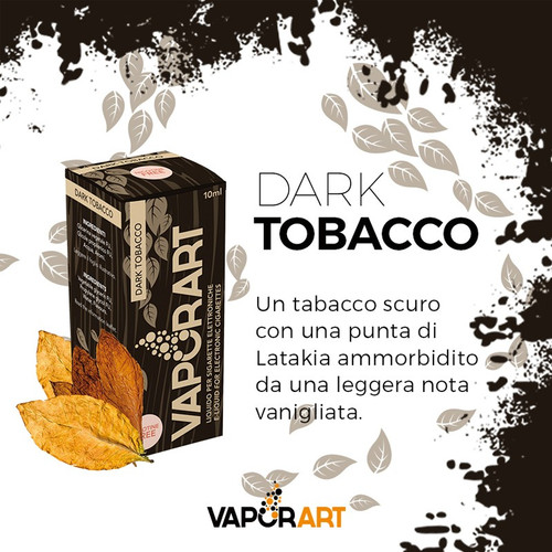Vaporart Dark Tobacco