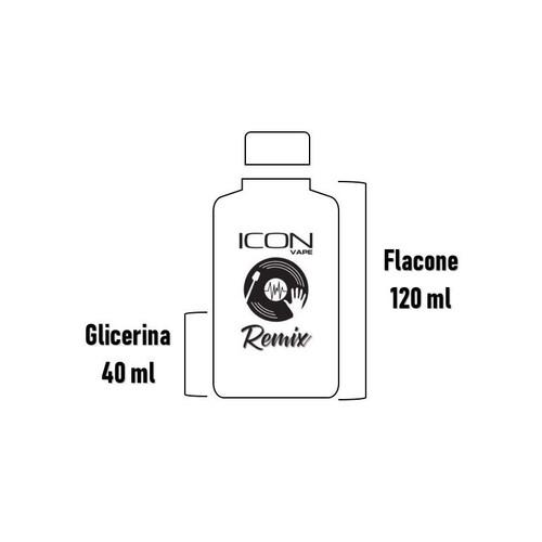 Icon Glicerina Vegetale 40 ml