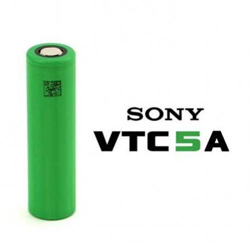 Batteria Sony VTC5A