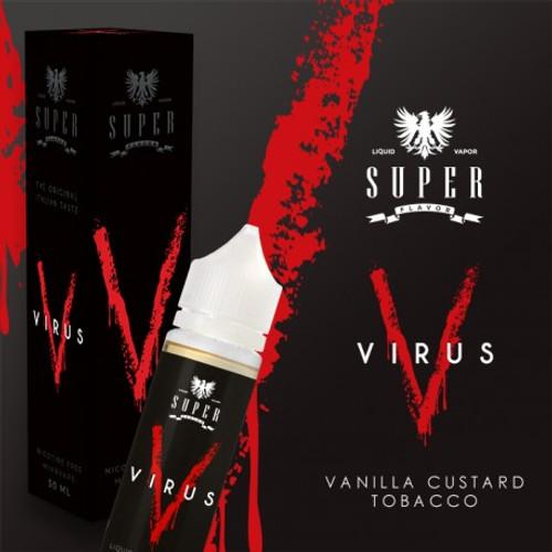 Virus - Mix and Vape - 50ml