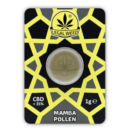 Mamba Pollen