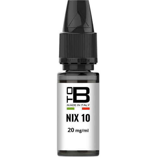 ToB base neutra 10 ml 20mg/ml