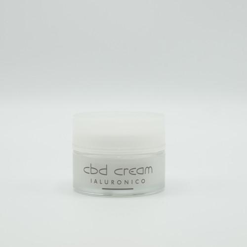 CBD Cream Ialuronico