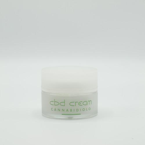 CBD Cream Cannabidiolo