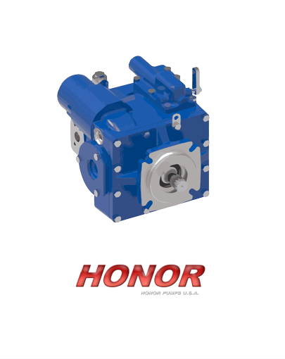 Honor Hydraulic Pump