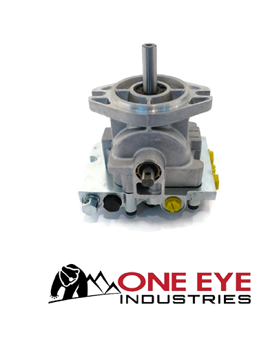 One Eye Hydraulic Pump