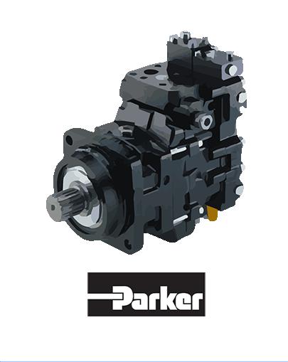 Parker Hydraulic Pump