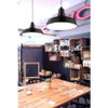 Customizable Oldage Indoor LED Barn Pendant Light lifestyle