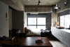 Lifestyle of goodyear barn lights