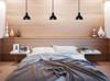 Blackspot LED Barn Pendant Light Lifestyle 3