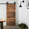 Customizable Blackspot Wall Sconce lifestyle