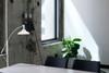 White Peony Barn Floor Lamp Lifestyle 3