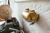 Renmark Bulkhead Wall Sconce in Brass