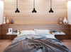 Blackspot LED Barn Pendant Light Lifestyle 3