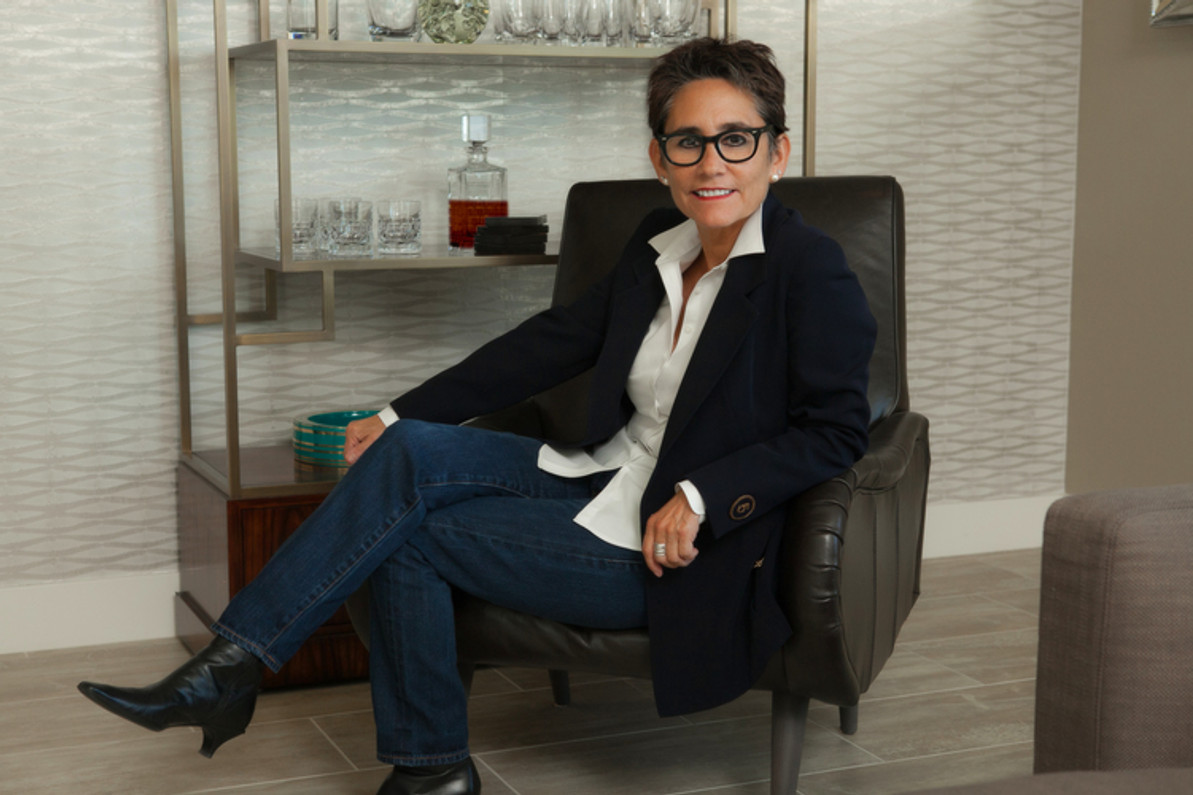 Getting To Know a Designer: Claudia Morales