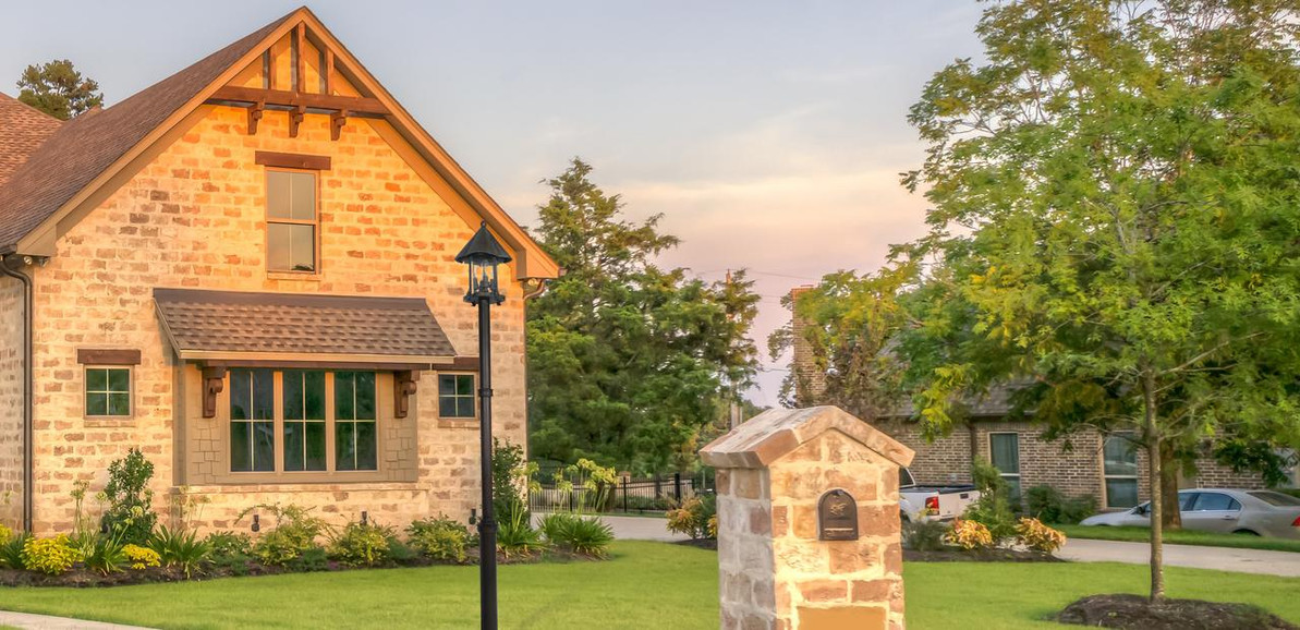 8 Important Reasons Why You Should Install Exterior Lighting