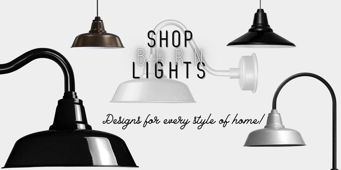 The Best Barn Light for Your Home
