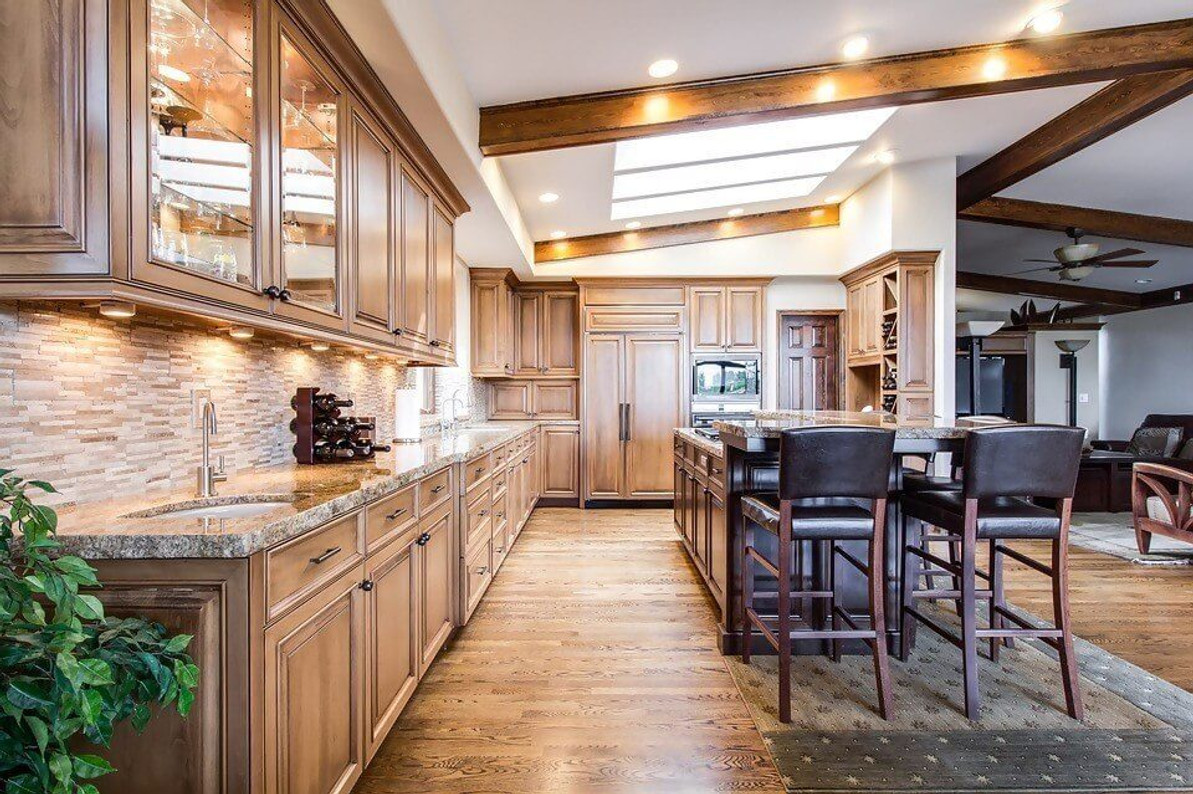 7 Stunning Upgrades Your Kitchen Needs