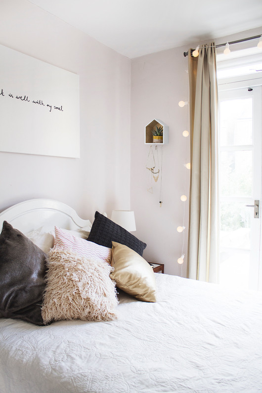 5 Tips to Make the Most of a Small Space