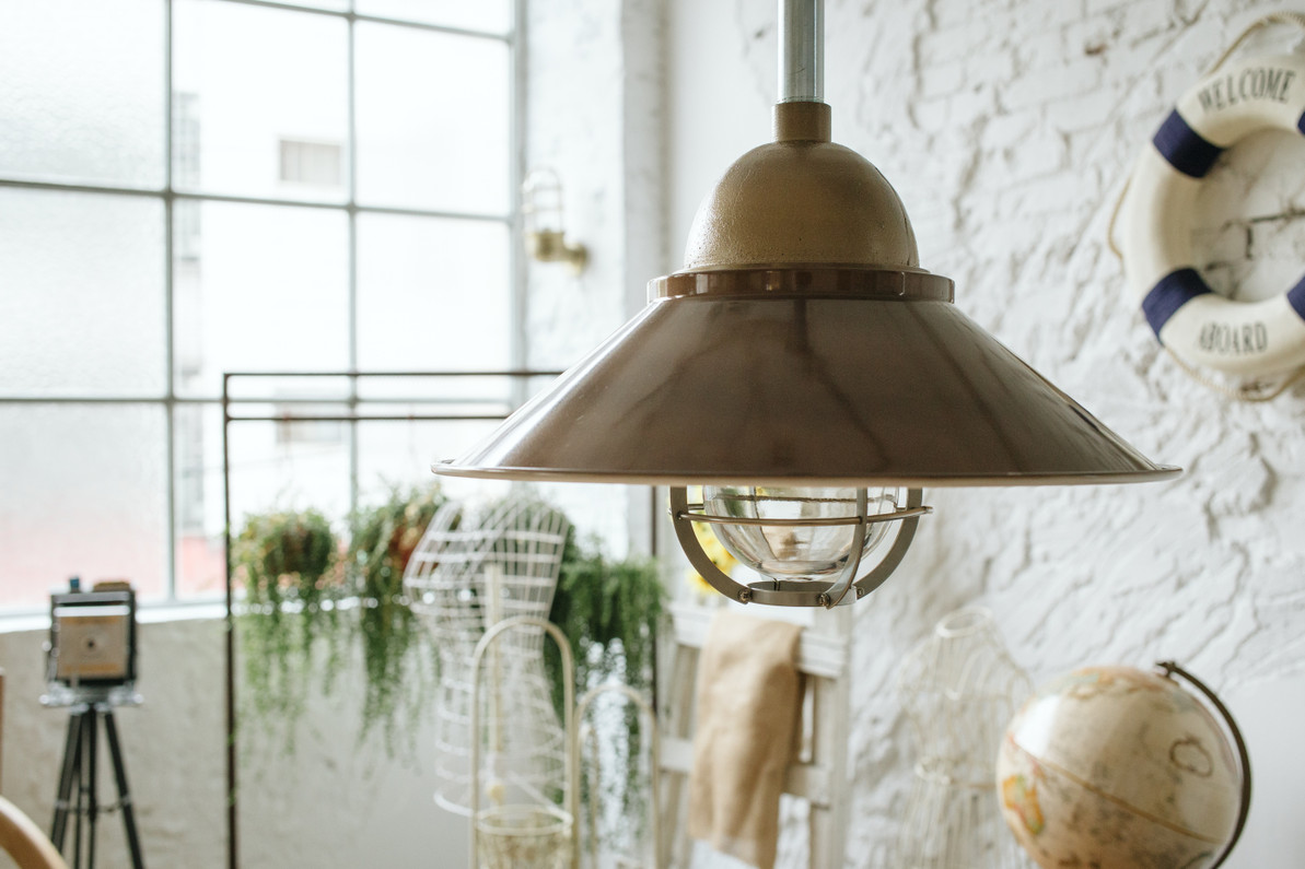 Decorate Your Life With Natural Light