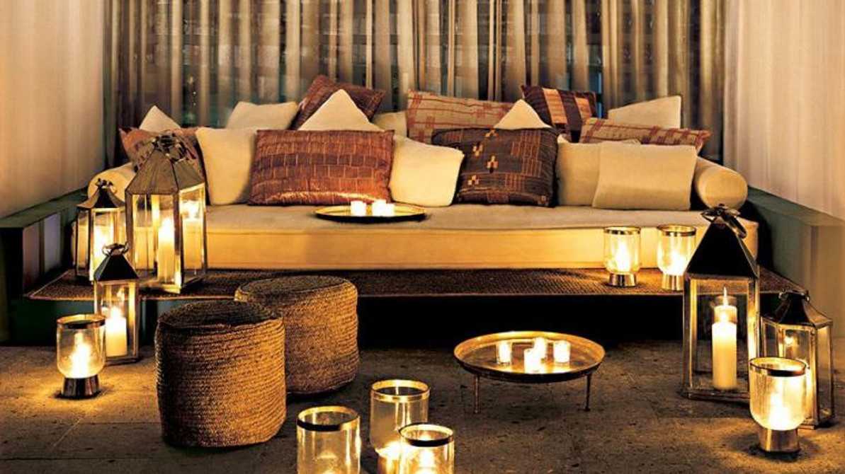 Adding Candles To Your Home Decor