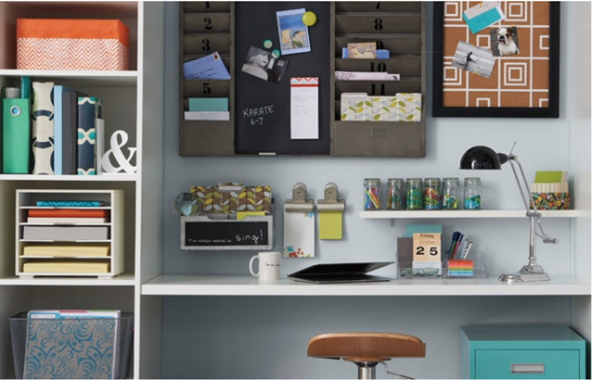 ​Back to School: How to Organize Your Home