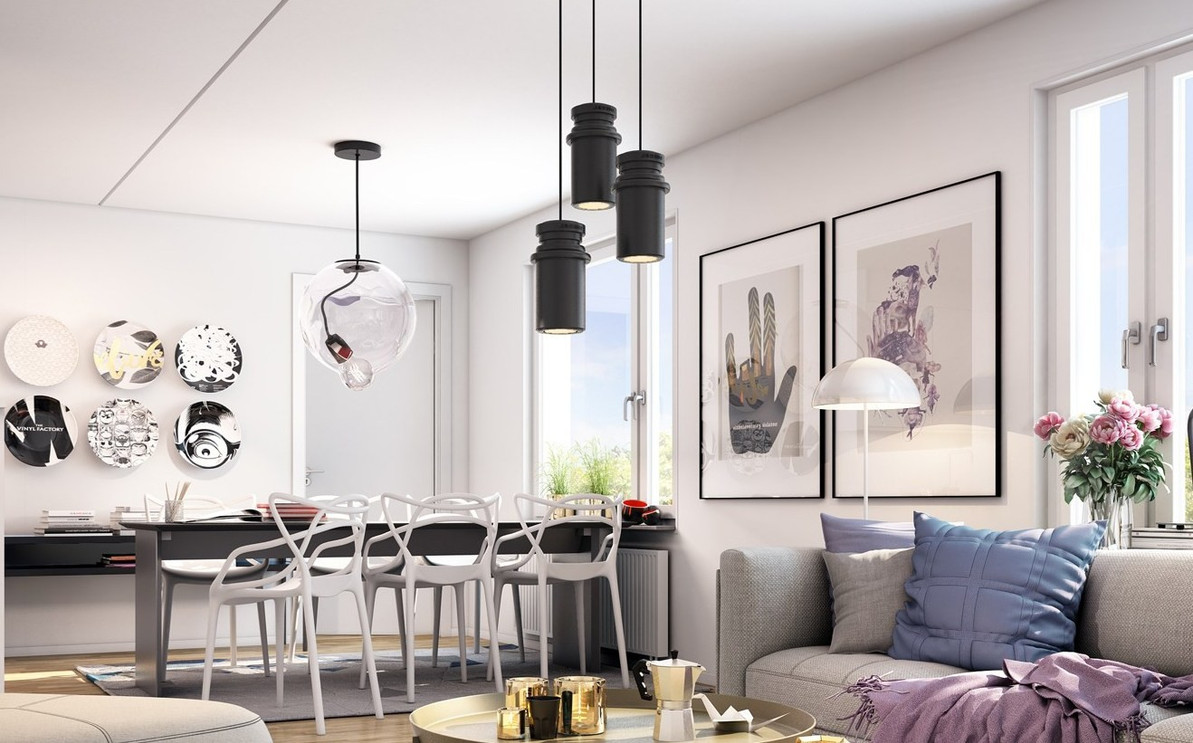 Lighting Your Home: The 7 Most Common Mistakes