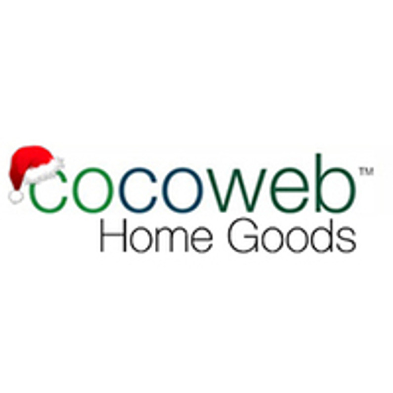 INTRODUCING COCOWEB  HOME GOODS: THE LATEST IN COMFORT AND SECURITY FOR YOUR HOME.