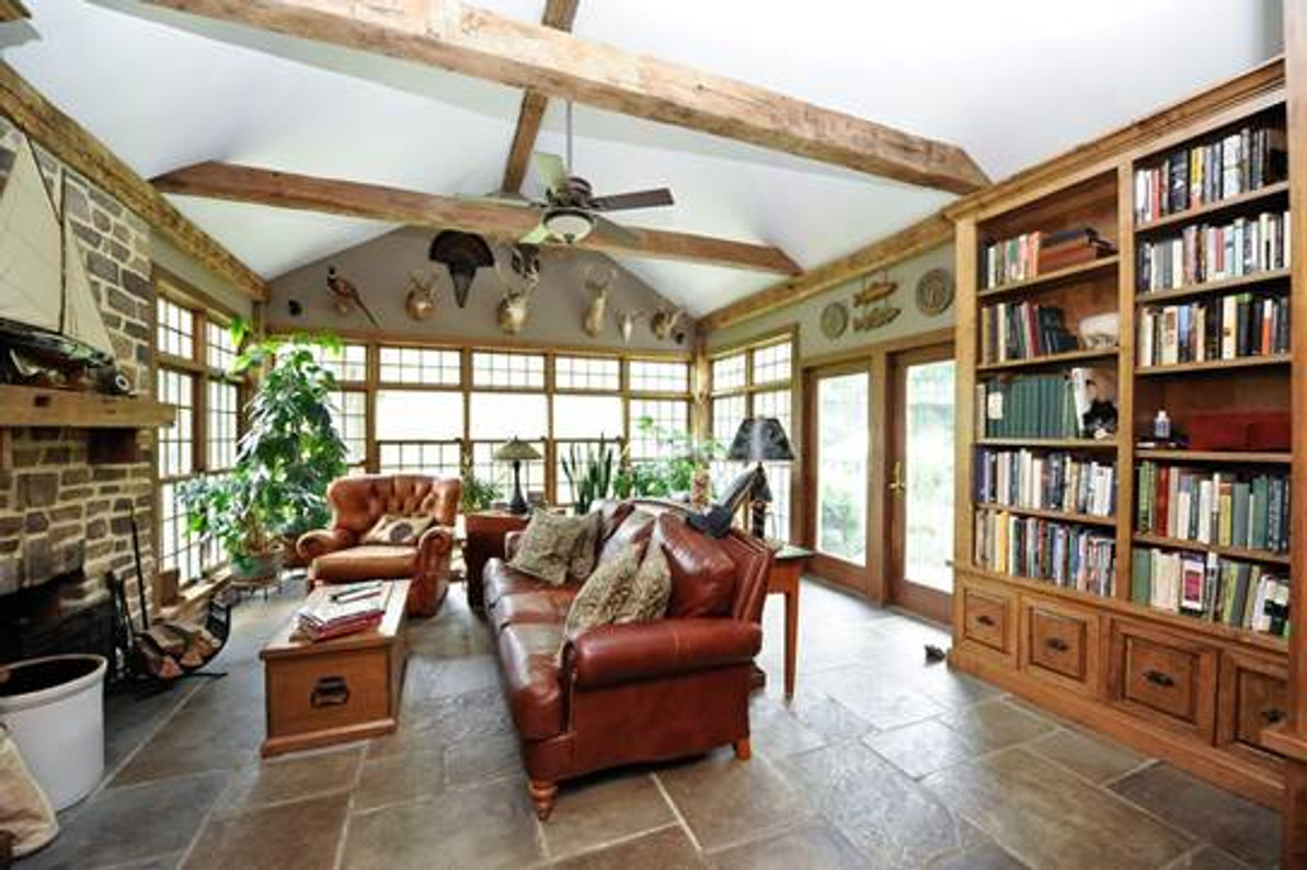 6 Tips for Eco-Friendly Home Decorating