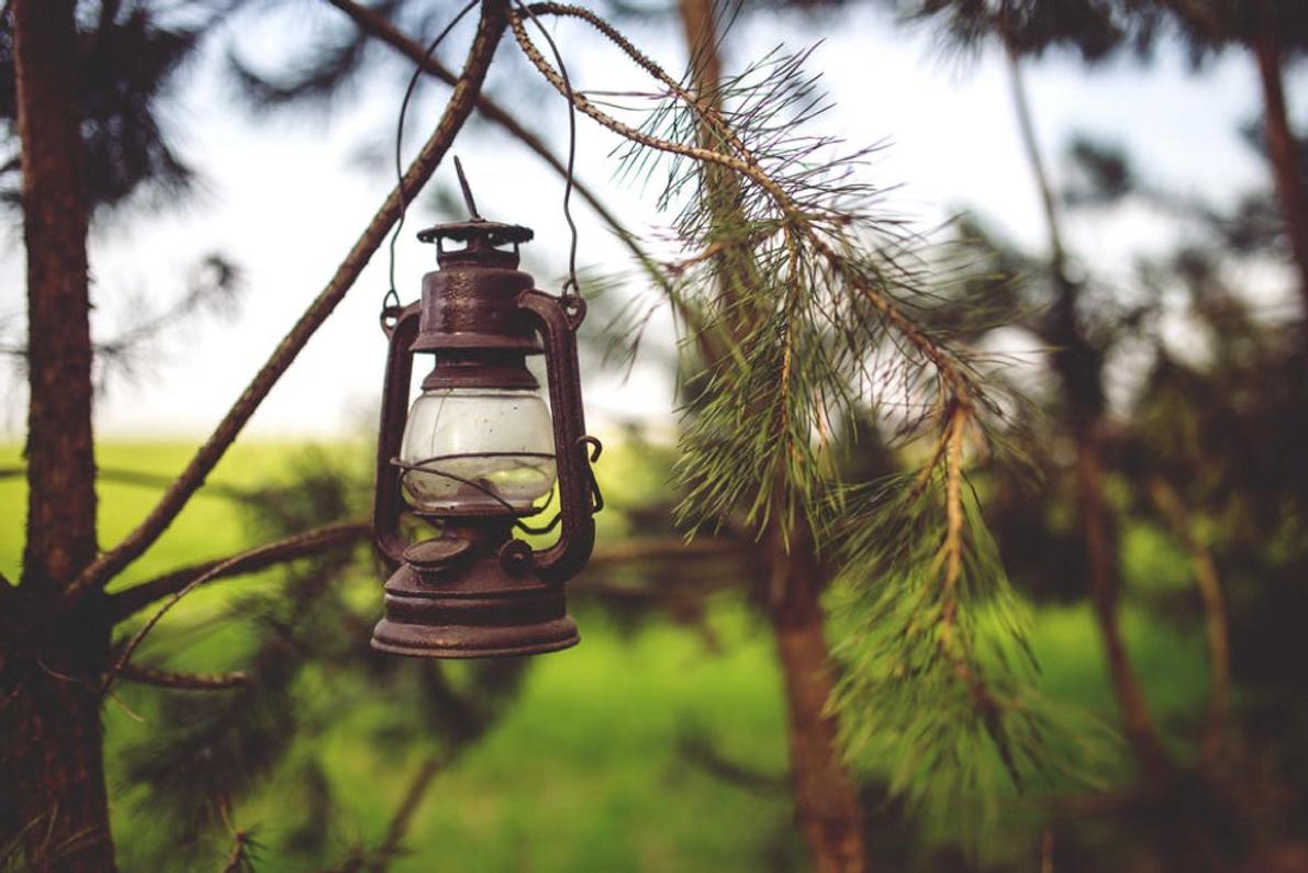 3 Lighting Tips for Autumn