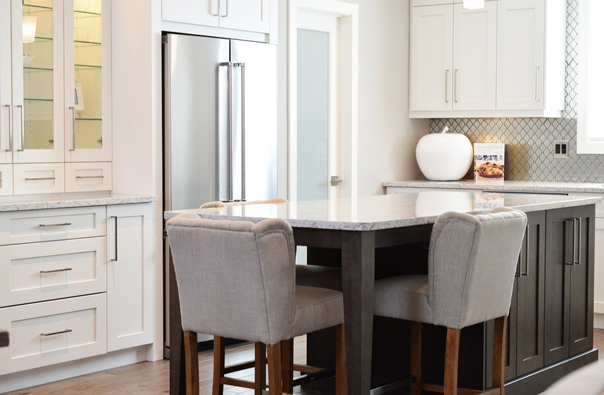 Cabinet and Countertop Trends To Follow In 2019