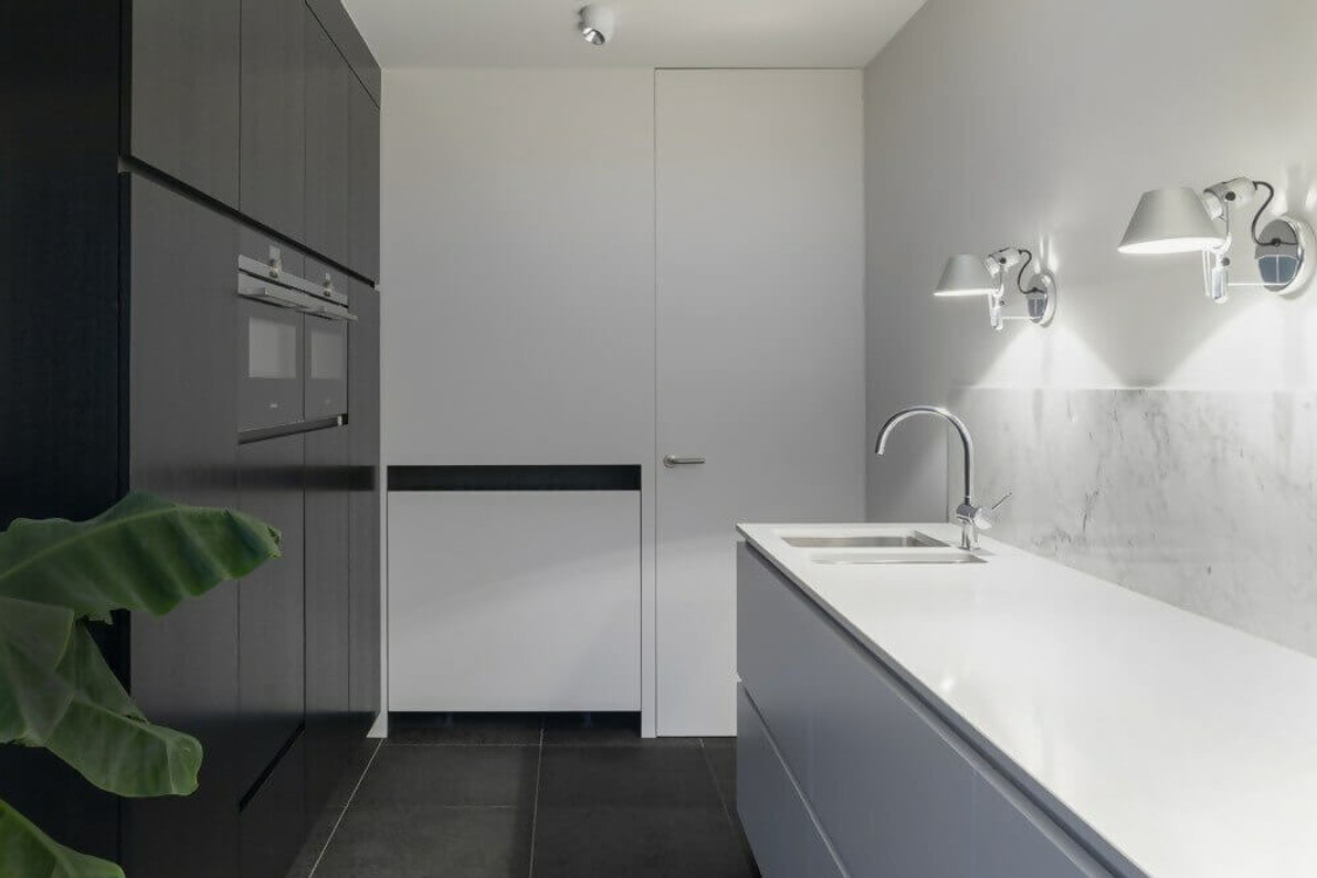 How To Spice Up A Tiny Kitchen Space
