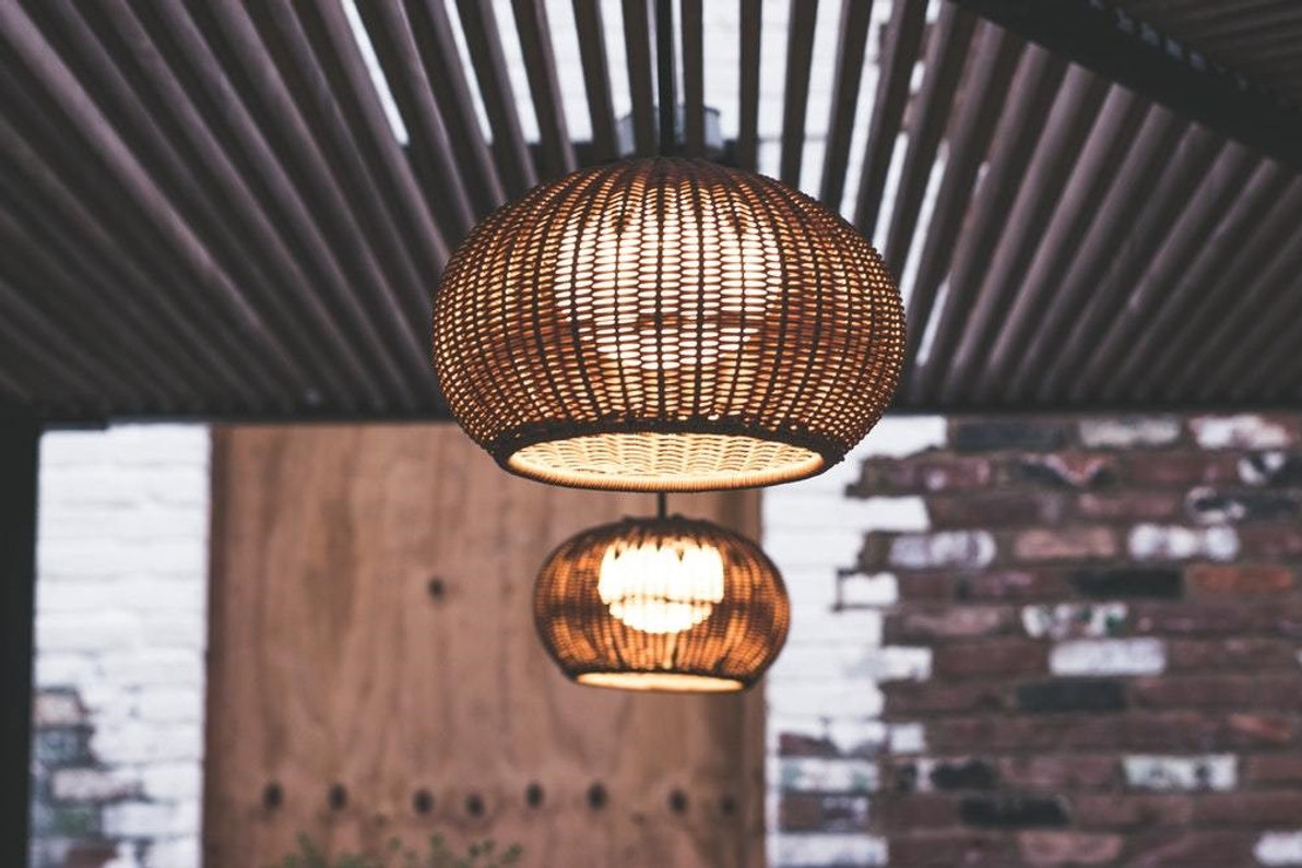 6 Hottest Lighting Trends for 2019
