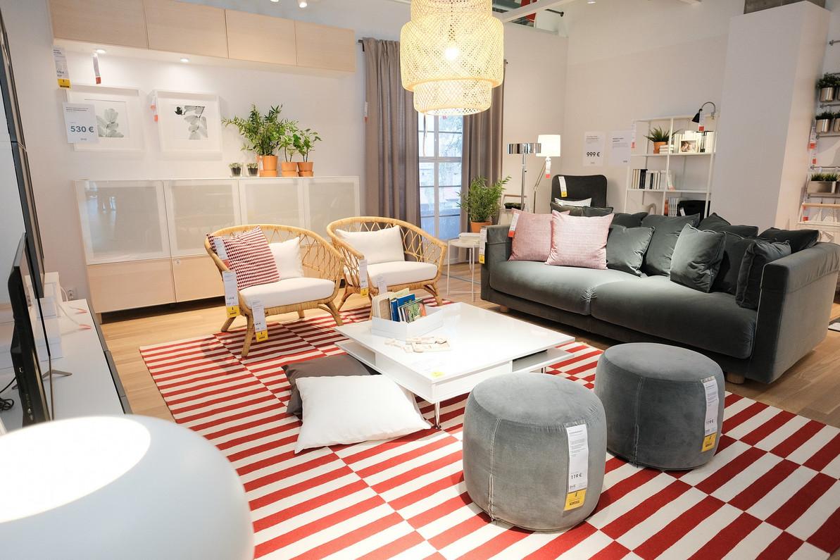 5 IKEA Hacks That Will Make You Feel Like A Pro
