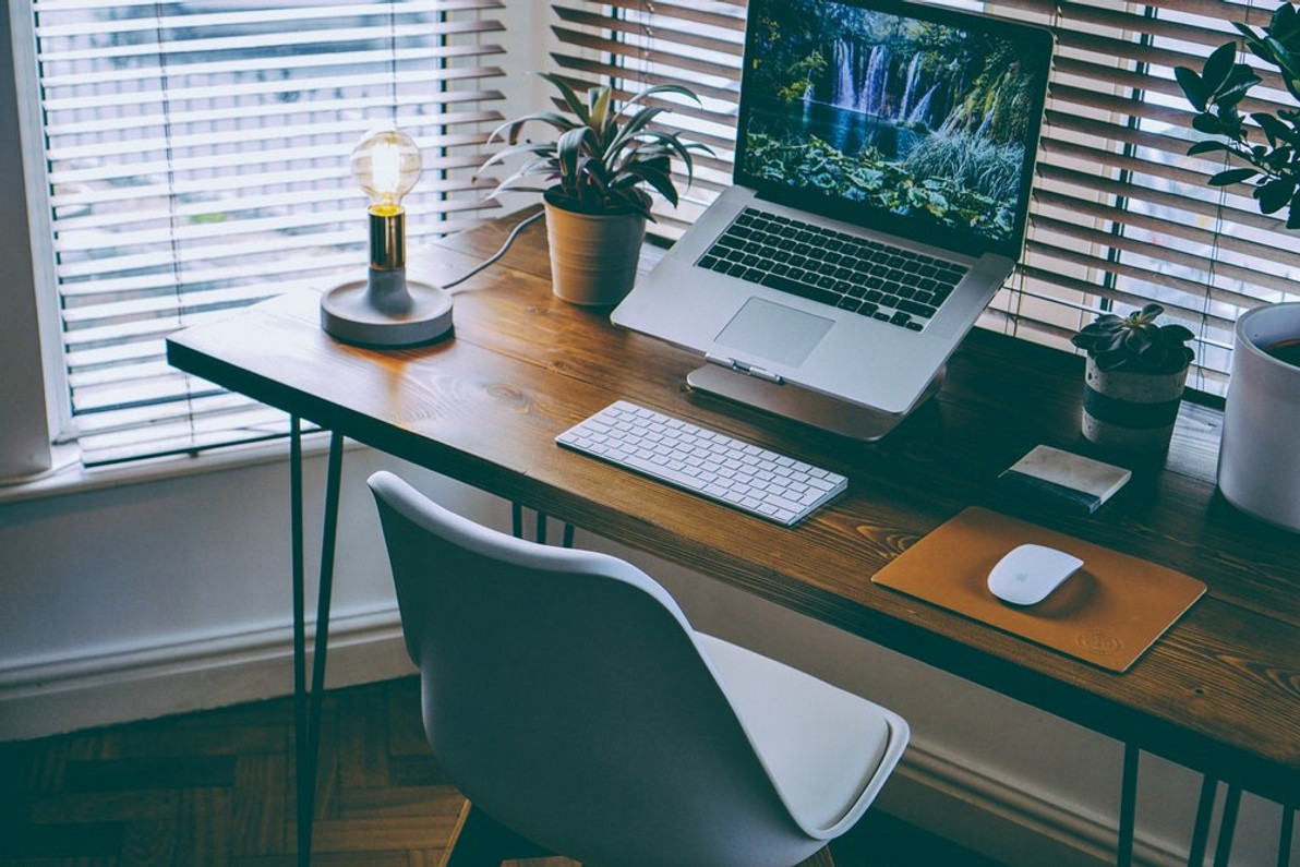 6 Staggering Home Office Designs to Help Boost Your Productivity