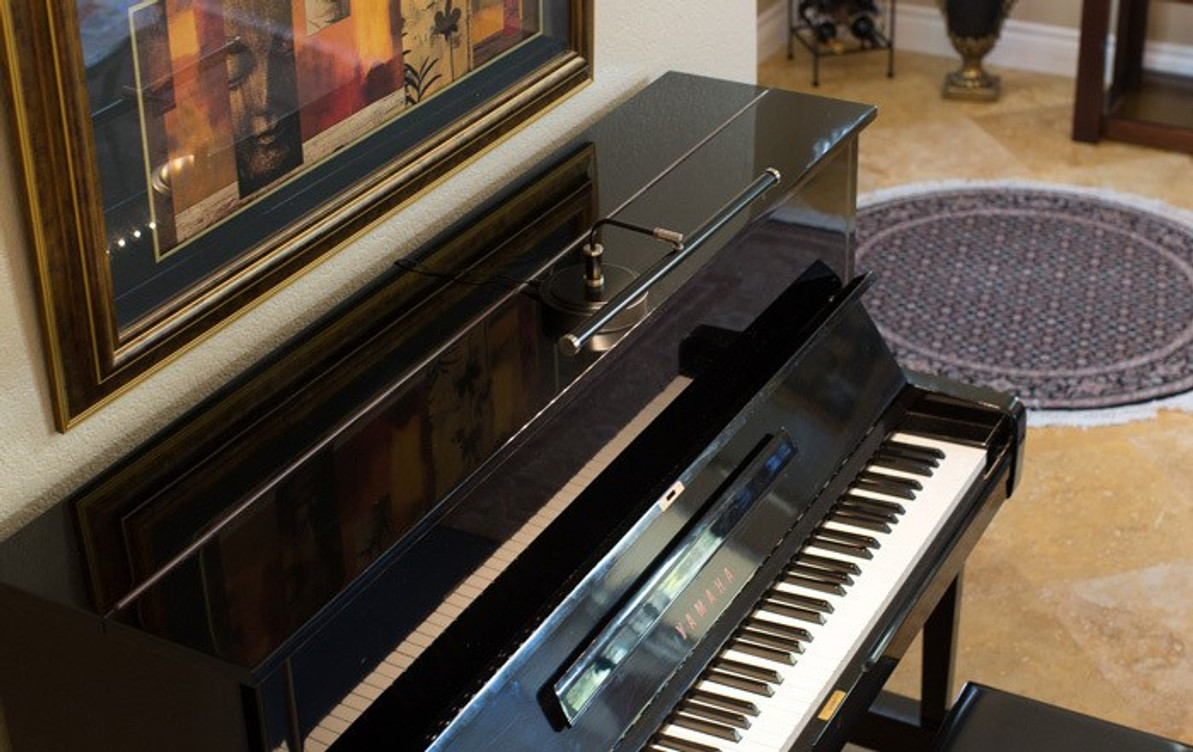 Piano Playing Tips