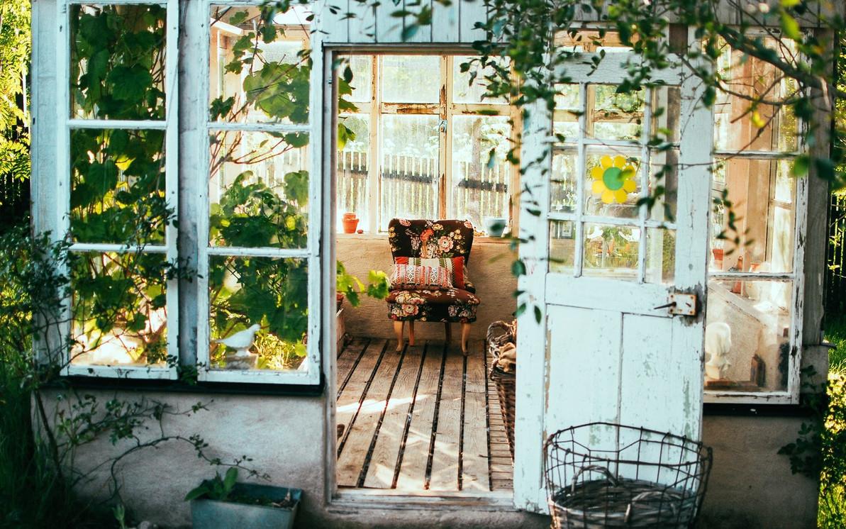 5 Inspiring Sunroom Design Ideas You'll Simply Love