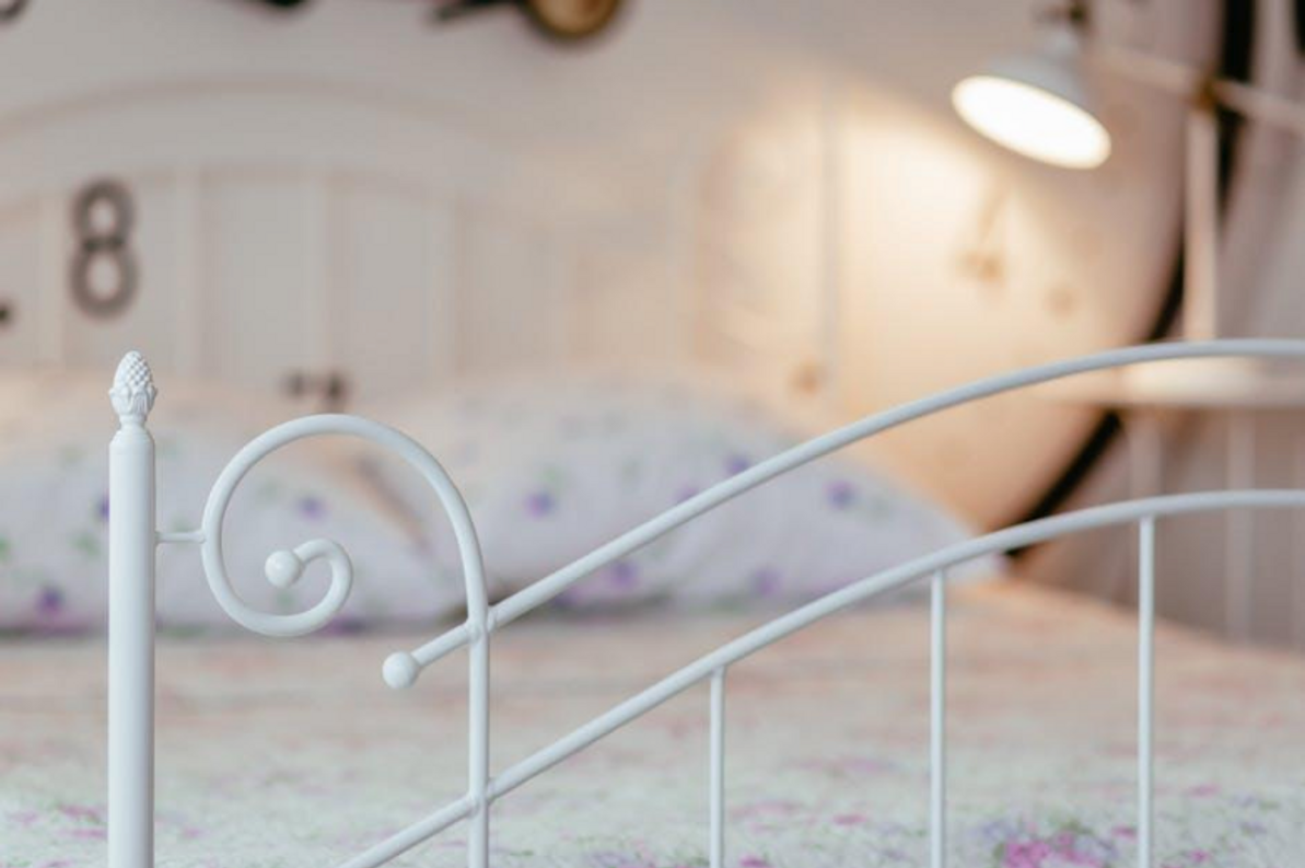 Improve Your Sleep by Changing Your Artificial Lighting