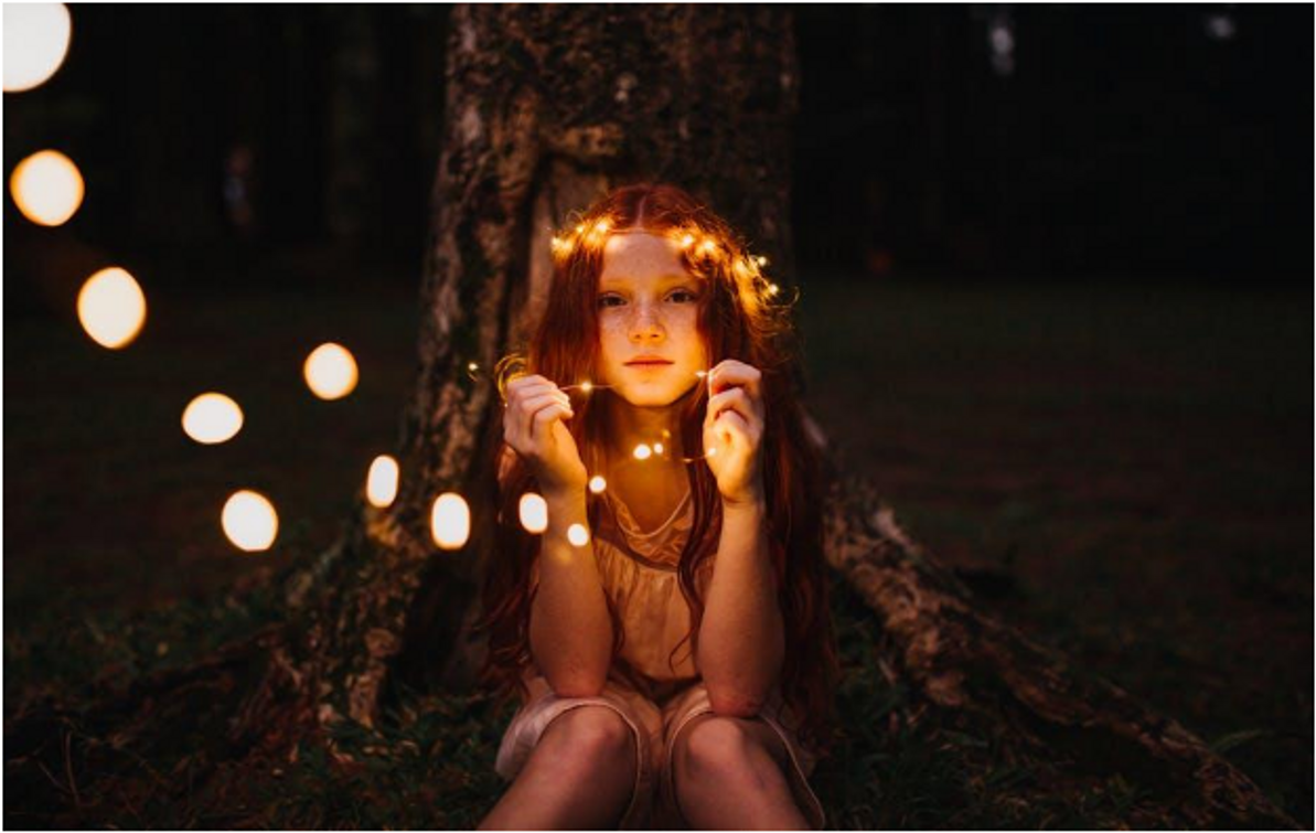 7 Fun Activities for Kids Using Artificial Illumination