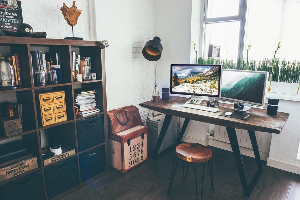 5 Surprising Uses for Bookshelves Besides Books