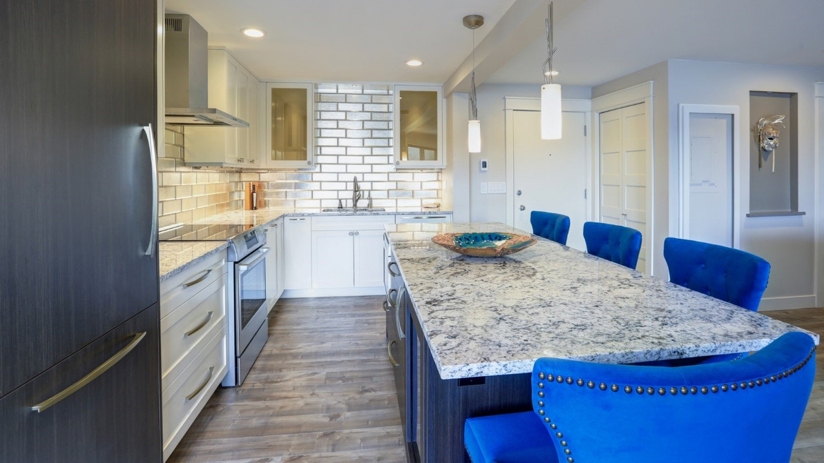 Why Quartzite Countertops Are The Hottest New Trend