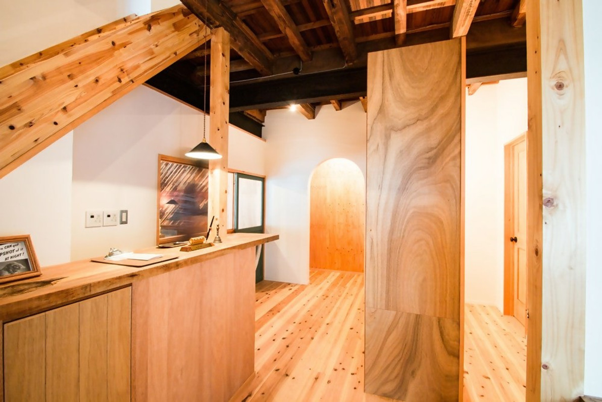 Simple Ways To Decorate With Wood