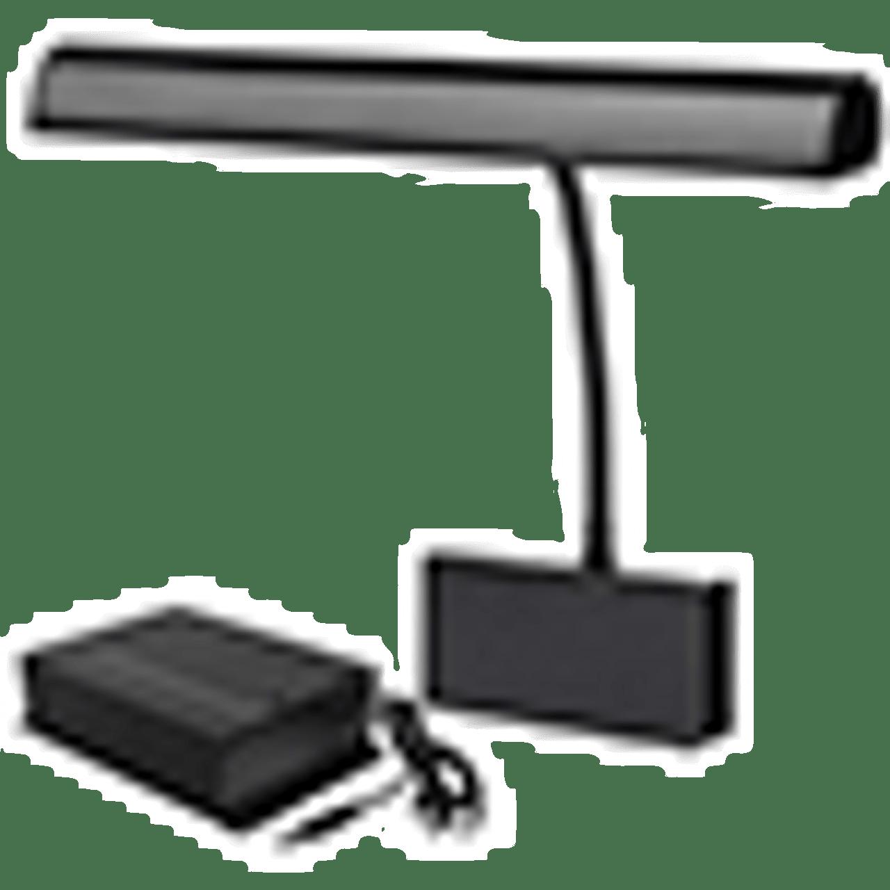 Cordless Piano Lamps