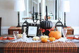 5 Easy, Last-minute DIY Halloween Decor