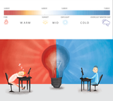 Using Light To Improve Your Daily Productivity