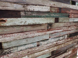 The Benefits of Reclaimed Wood