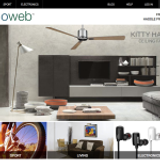 COCOWEB INTRODUCES NEW WEBSITE FOR COCOWEB LIVING, SPORT, AND ELECTRONICS
