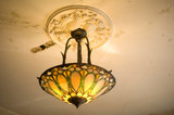 A Special Spotlight and Brief History on Tiffany Lighting