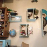 TRANSFORMATION TUESDAY: A NEW SHELVING EXPERIENCE
